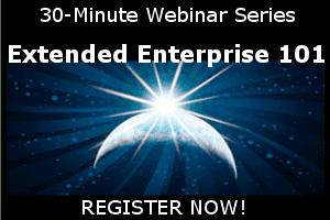 Extended Enterprise Webinars